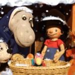 Der kleine König feiert Weihnachten (ab 3 Jahren) !!! leider ausverkauft !!!