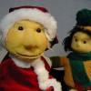 Emma und der Weihnachtsmann  !!!leider ausverkauft!!!