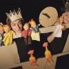 Fritz Franz & Ferdinand - ein Hühnermärchen  !!!leider ausverkauft!!!