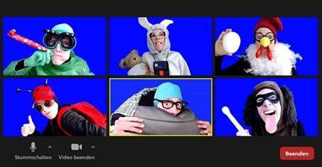 """""""Weil heute mein Geburtstag ist"""" – der Verein Lampenfieber e.V. organisiert ein Online-Theaterstück für Kinder"""